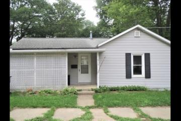 Nice Starter or Retirement Home!