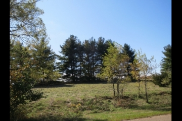3 Adjoining Lots in Lost Lake!