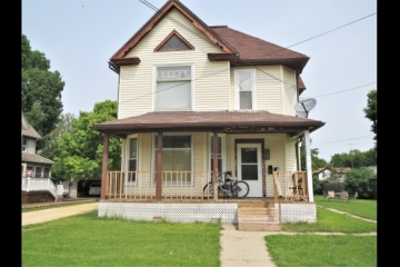 Great Income Producing Duplex!