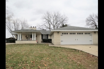 Updated, Upscale Riverfront Ranch!
