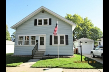 Newly Renovated, Move-in Ready!